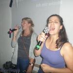 Karaoke bei der C.St.V. Lichtenstein