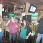 Karaoke in der Kitz-Bar