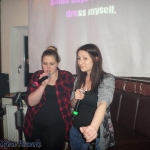 Karaoke im Kleemens