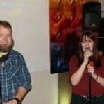 Karaoke im Kleemens_21