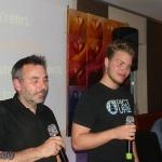 Karaoke im Kleemens_46