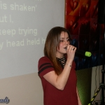 Karaoke im Kleemens_7