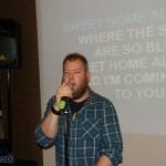 Karaoke im Kleemens_8