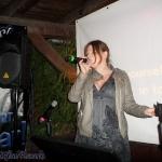 Das letzte Karaoke im Kleemens