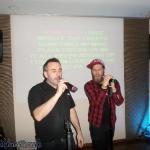 Karaoke im Zerberus