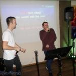 Karaoke im Kleemens am Golfplatz